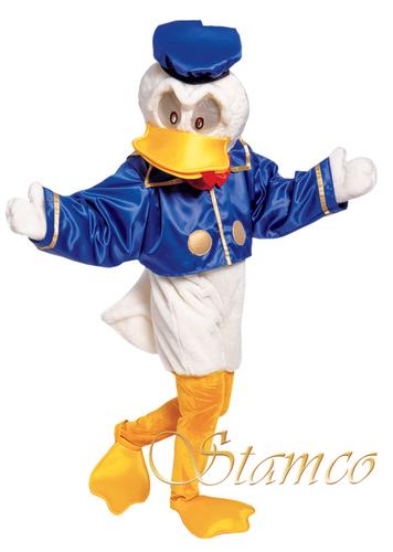 Donald peluche