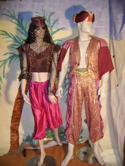 Mariam et Mounir