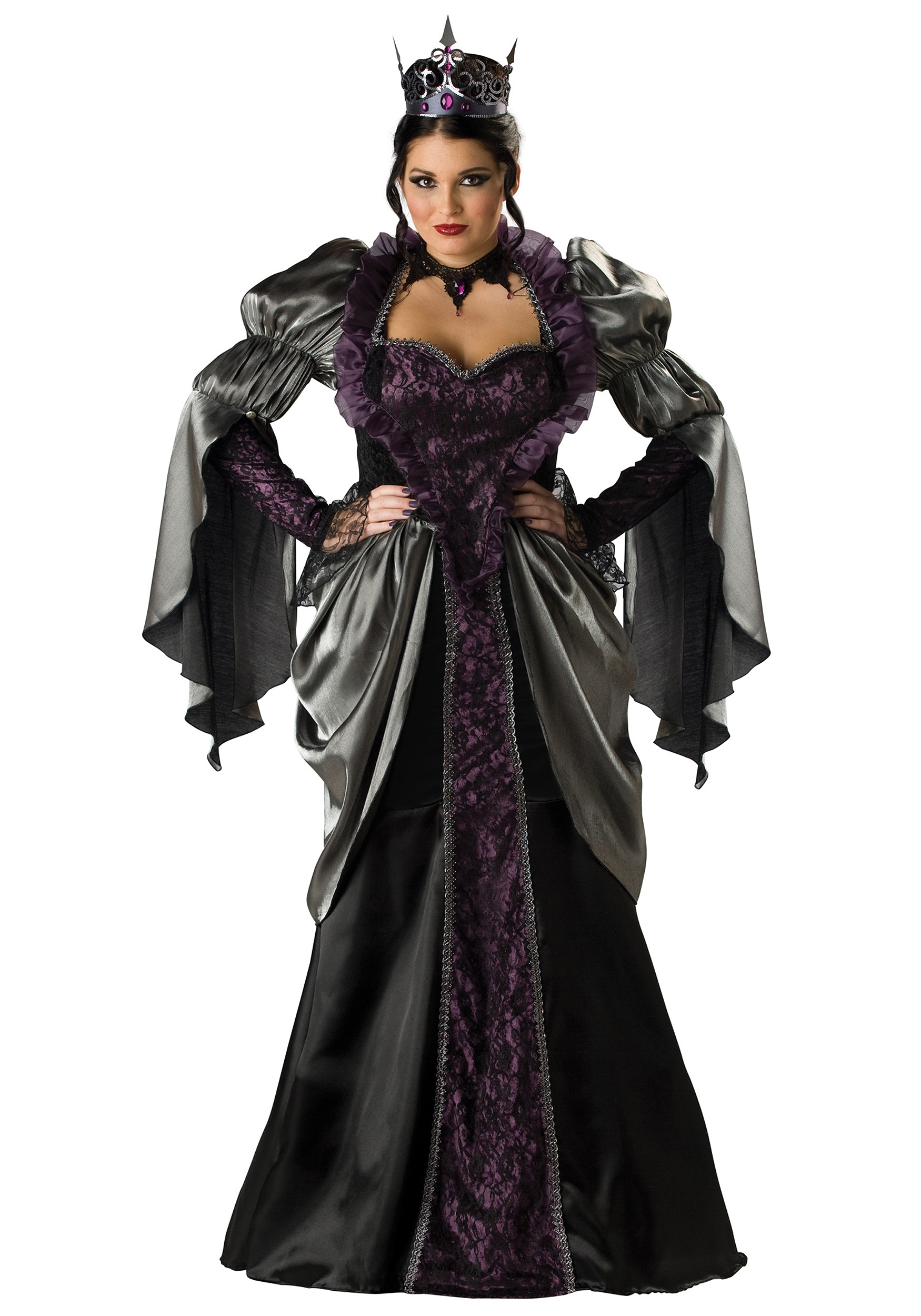 Reine  noire