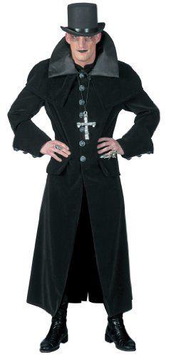 Gothic man