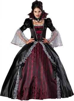 Vampire de Versailles
