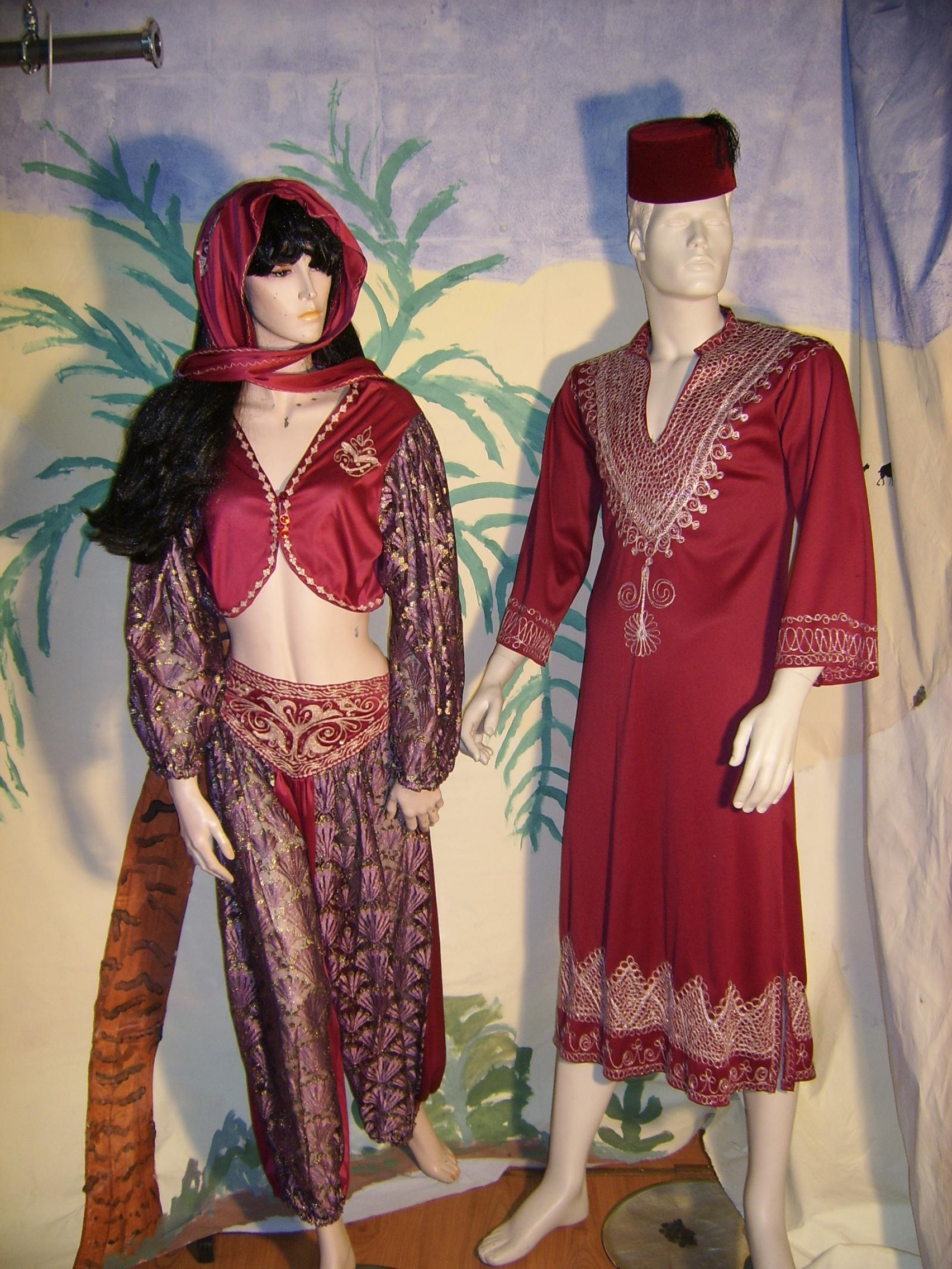 Hanane et Fatih