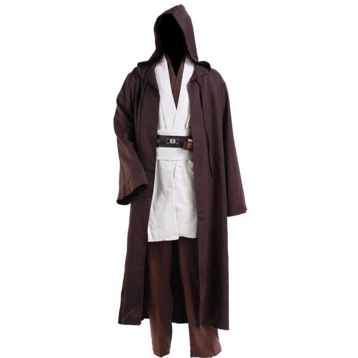 Jedi kimono
