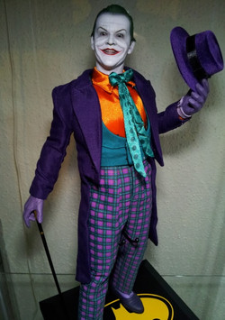 Joker luxe