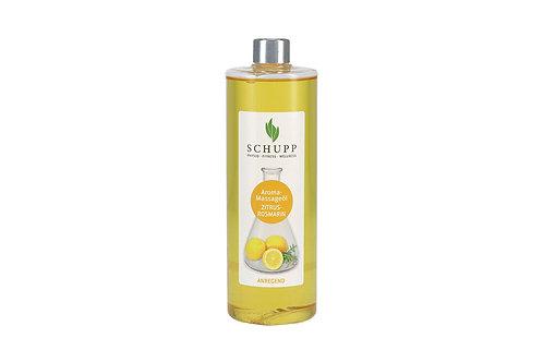 Aroma Massageöl  Zitrus-Rosmarin 200ml