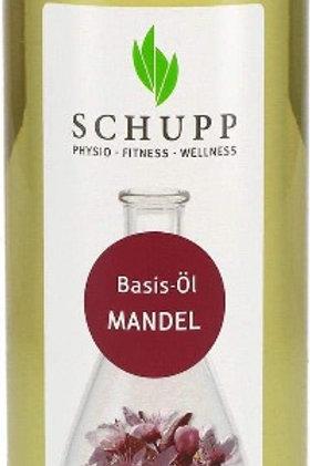 Basis -Öl Mandel