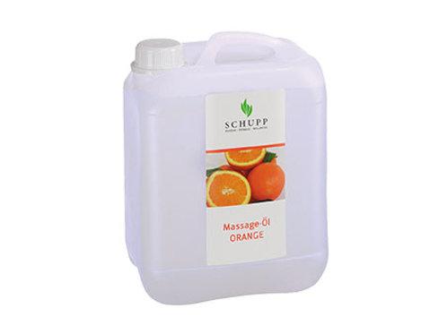 Massage Öl Zitrone 200ml