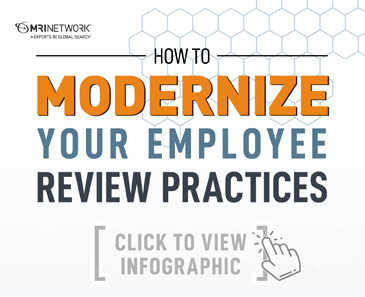 How to Modernize Your Employee Review Practices