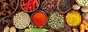 Food Manufacturing Ingredients