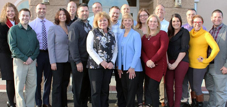 The TCG Team