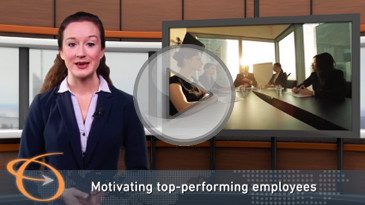 How Managers Can Best Motivate Top-Performers