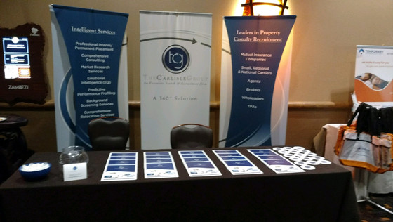 Visit Brian Schrift at the PAMIC Conference!