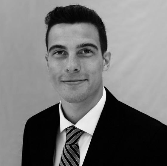 Nathan Higley Joins TCG's F&B team