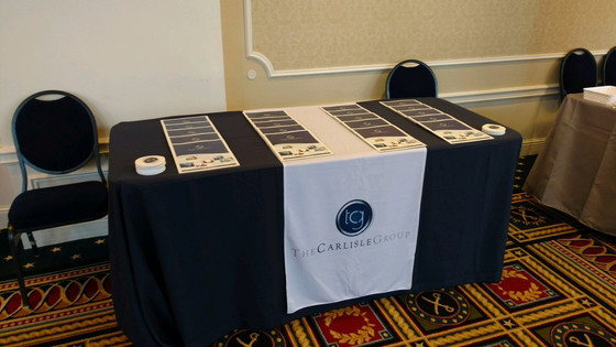 TCG Attends the PAMIC Claims Summit