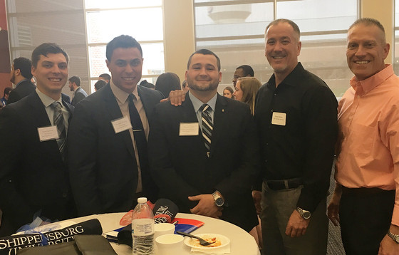 TCG Pros Influence at Pathways to Success Conference