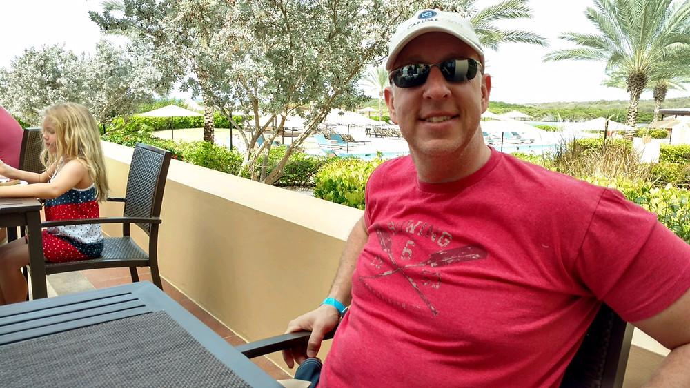 Bert Wendeln, Pacesetter 2017 - Curacao