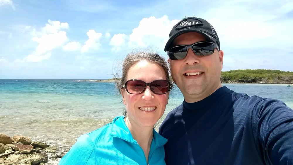 Brian Schrift, Pacesetter 2017 - Curacao