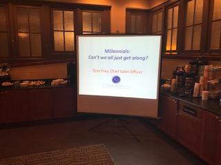 CAPA presentation