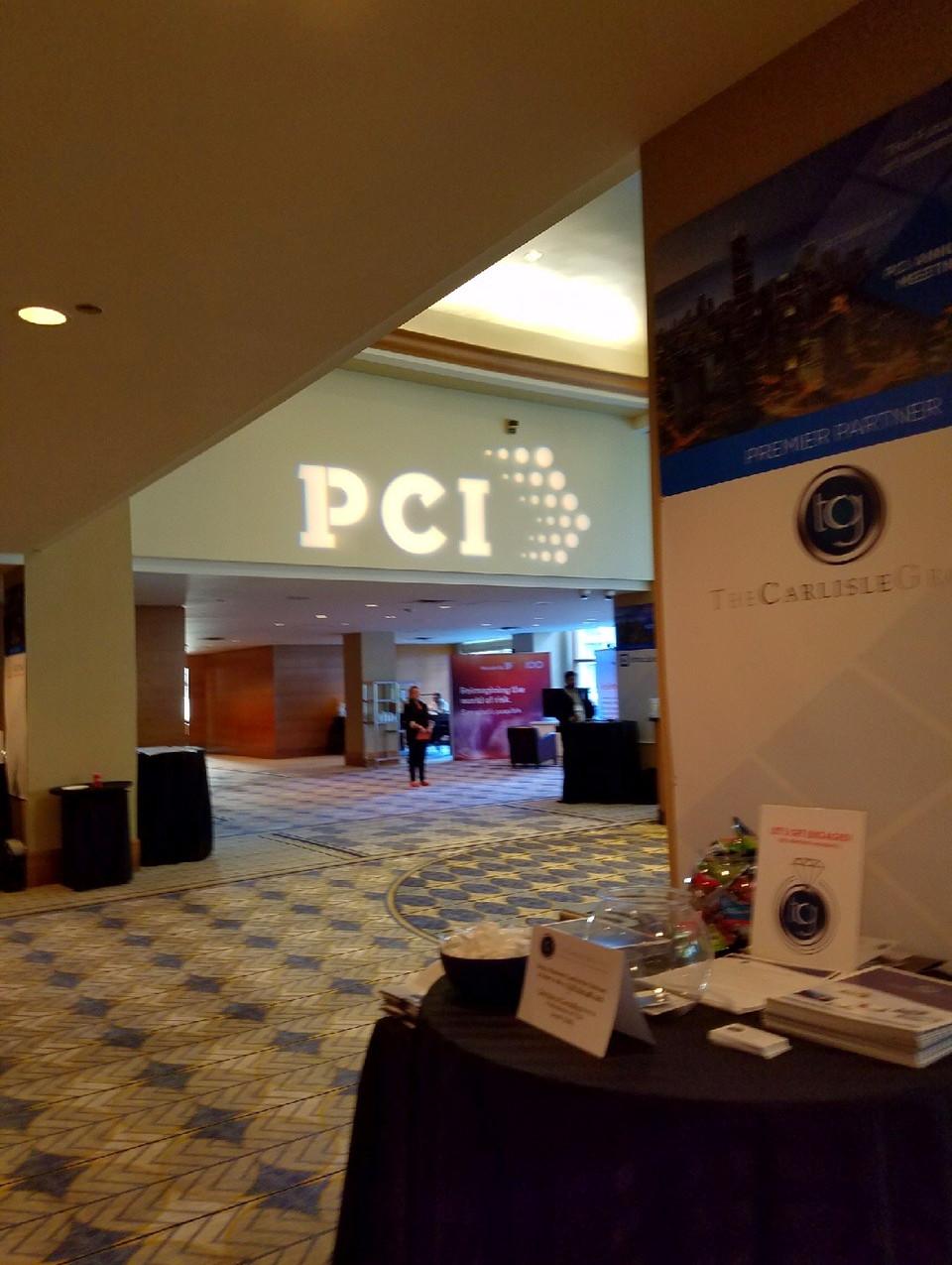 PCI-Show