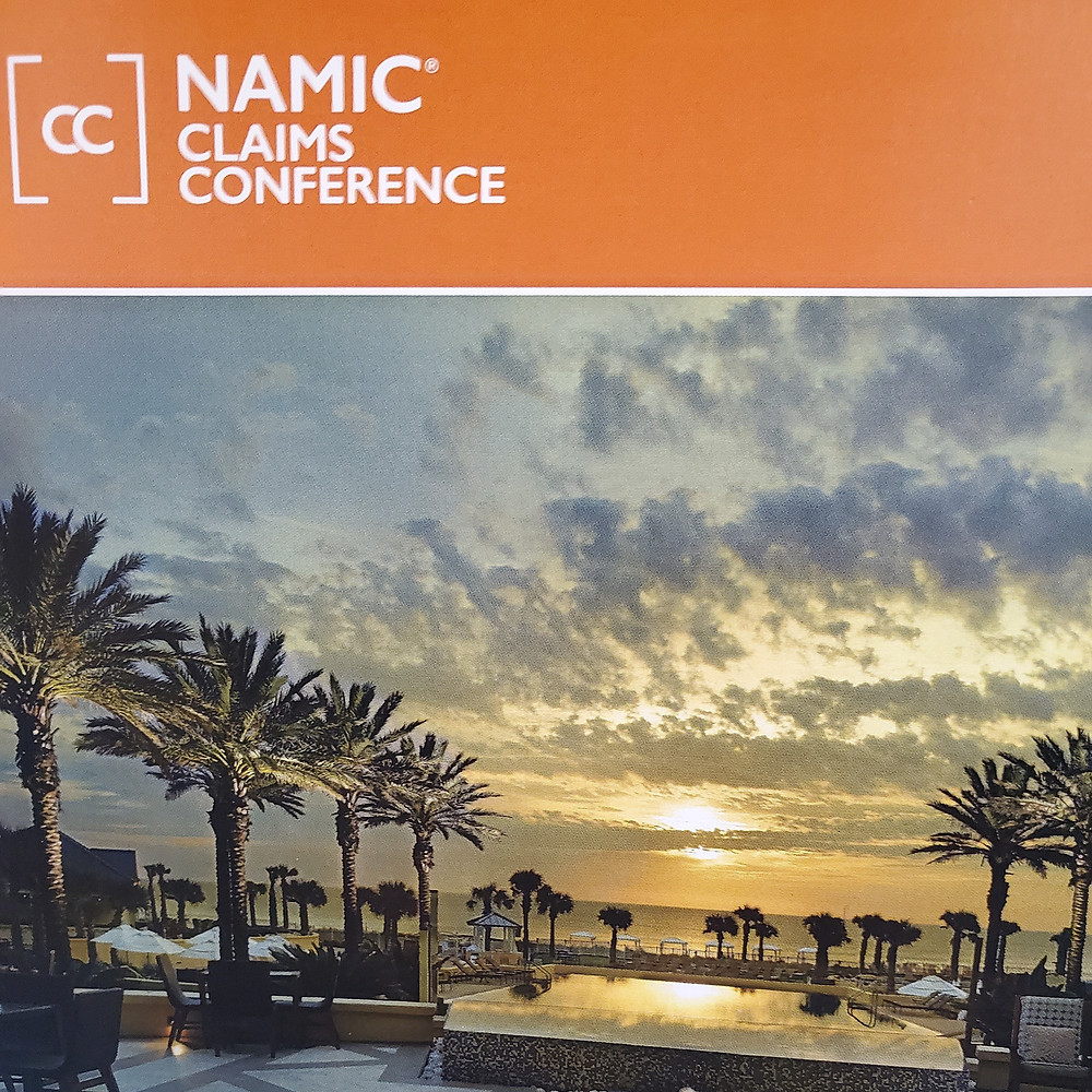 NAMIC Claims Conference