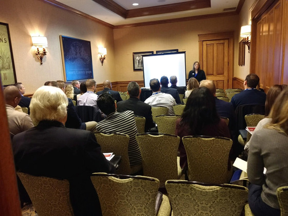 PAMIC Provides Important Seminar: Underwriting & Loss Prevention
