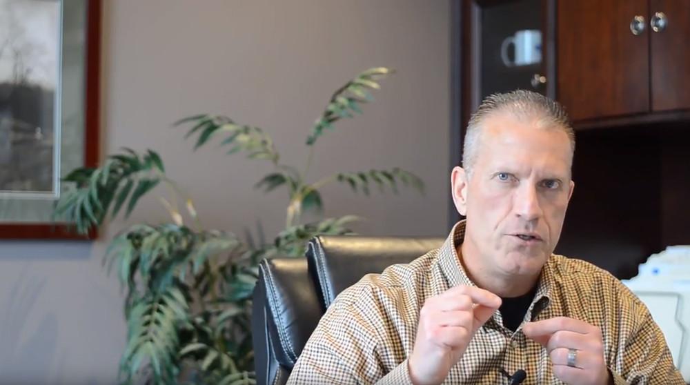 Tony Frey explains TCG's Consultative Approach