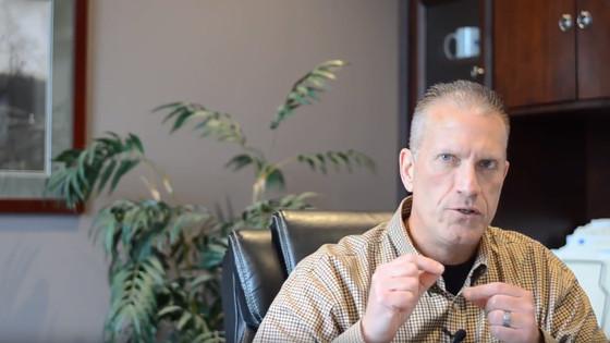 Tony Frey: TCG's Consultative Approach