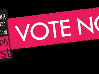 Vote for SpaE!!!