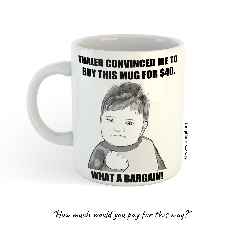 Thaler's Mug