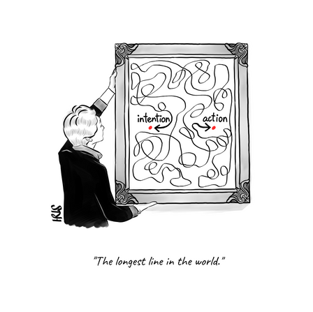 Behavioural Comics