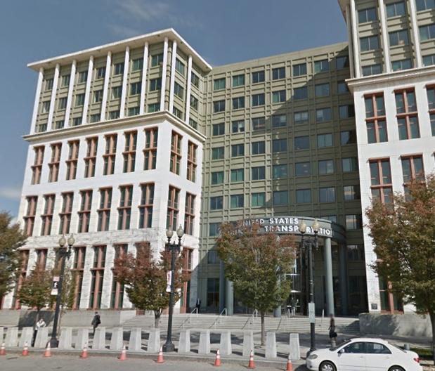 FMCSA Headquarters - Washington DC