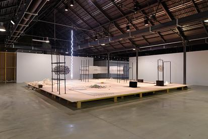Valeurs Croisées – Les Ateliers de Rennes, new-media works production for the group show, workshop organisation, documentation - Biennale d'art contemporain, Rennes, 2008