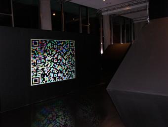 Transmediale 08: Conspire, art&science works production for the group show - Haus der Kulturen der Welt, Berlin, 2008