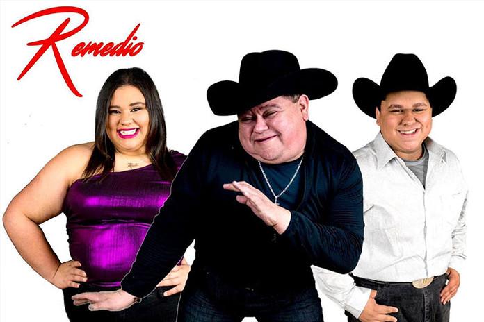 San Antonio Gordita Festival