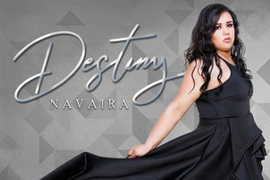 Destiny Navaira