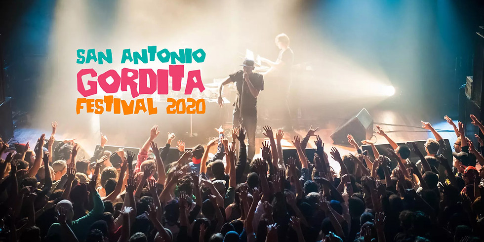 1ST ANNUAL SAN ANTONIO GORDITA FESTIVAL