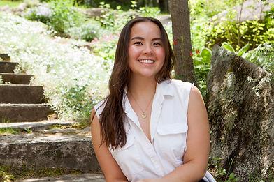 Amy Tanaka