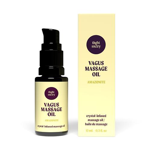 Thought Sanctuary Vagus Massage Oil