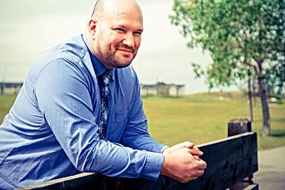 Owner Calgary Handyman Pro