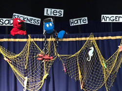 Puppet Performance
