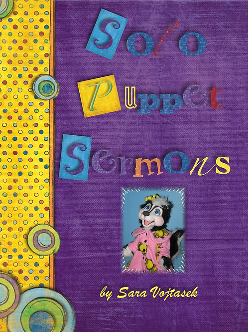DOWNLOAD: Solo Puppet Sermons