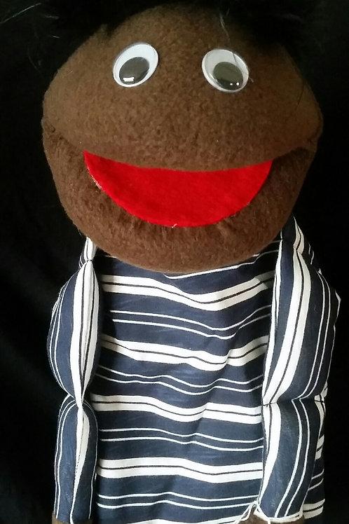 Pint Sized Pals Boy Small  Puppet