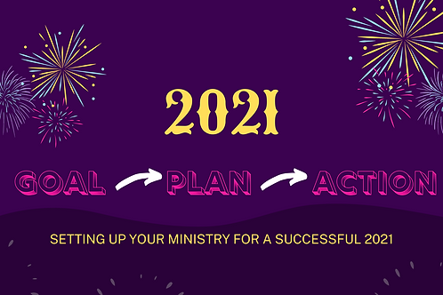 2021 Action Plan