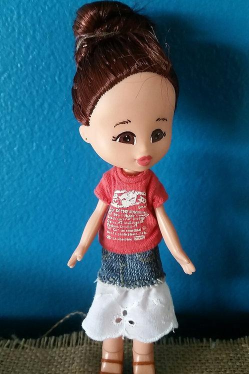 Glitz No More Girl Doll
