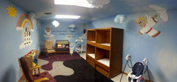 The Nursery - One of our Creative Environments