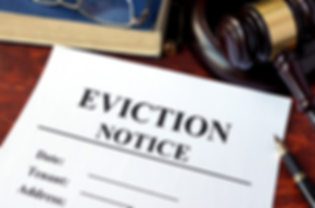 Eviction Legal document fight napa sonoma California.png