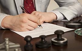 Deed Preparation notarization Napa Sonoma California