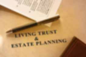 Living Trusts/Wills napa leagal document paralegal