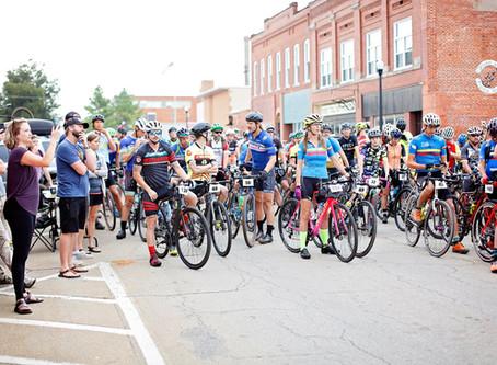 G3 Gravel Bike Race new to Guthrie