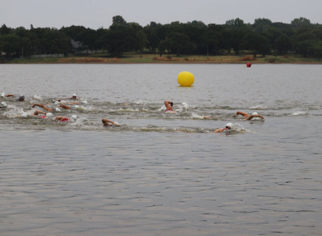 Women's Triathlon this Sunday, June 30, at Guthrie Lake